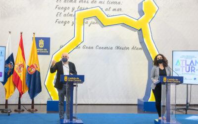 Atlantur 2021 ultima los detalles para promover un turismo seguro, digital y sostenible para la era poscovid
